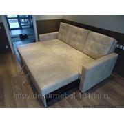 Диваны и кресла на заказ фото