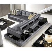 Элитная мягкая мебель фото