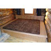 Мебель для бани и сауны фото