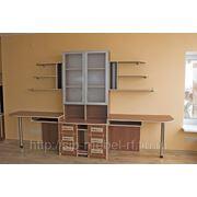 Мебель для офиса №16 фото