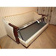 Диван кровать на заказ фото