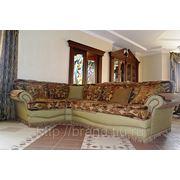 Мягкая мебель по индивидуальным заказам фото
