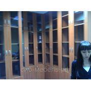 Мебель для офиса № 13 фото