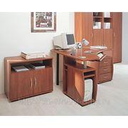 Мебель для офиса № 9 фото