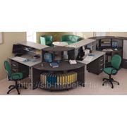 Мебель для офиса № 4 фото