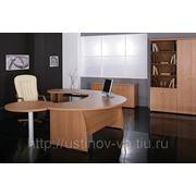 Офисная мебель. Изготовление.Производство. фото