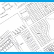 Схема расположения земельного участка фото
