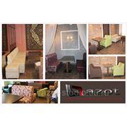 Мебель для ресторана,кафе в Петрозаводске фото