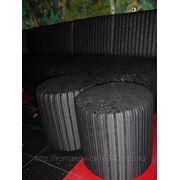 Обивка мебели для кафе фото