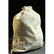 Мешки тканевые для пищевых продуктов фото