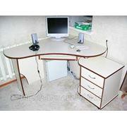 Компьютерный стол №35 фото
