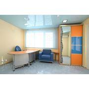 Офисная эксклюзивная мебель на заказ от компании Элитсервис фото