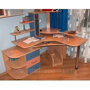 Компьютерные столы №24 фото