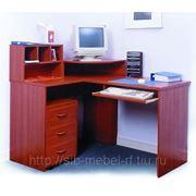 Компьютерные столы №10 фото