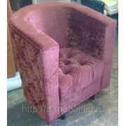 Кресло для кафе, ресторана фото