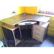 Компьютерные столы №19 фото