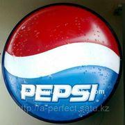 Логотип из вакуума фото