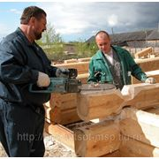 ОБУЧЕНИЕ по рабочей профессии плотника