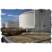 Экспертиза промышленной безопасности, техническое диагностирование опасных объектов.