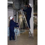 ОБУЧЕНИЕ по рабочей профессии слесаря по ремонту и обслуживанию систем вентиляции и кондиционирования
