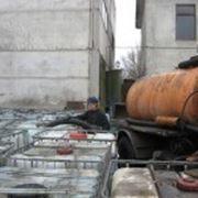 Утилизация растворов кислот и щелочей