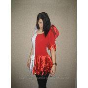 Карнавальное платье фото