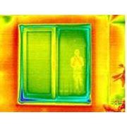 Тепловизионное обследование фото