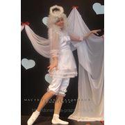 Костюм Ангела (женский) фото