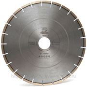 Диск TECH-NICK EURO Marble сегм. д. 400 (3,6*8,0*60) wet фото