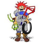 Ремонт велосипедов (Веломастерская) фото
