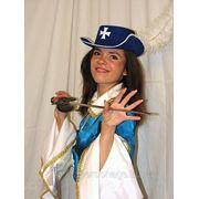 Прокат элементов костюма для детских и взрослых праздников. фото