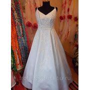 Бальное платье (на прокат - 3 дня)