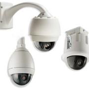 Системы видеонаблюдения Аналоговая PTZ-камера AutoDome серии 600 фото