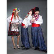 Украинский Костюм фото