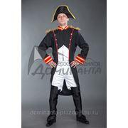 Костюм Наполеона фото