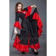 Испанский костюм (женский)