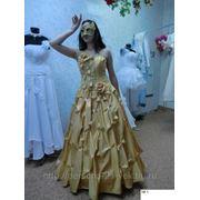 Вечернее платье прокат размер 44-46