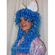 Прокат парика для детских и семейных праздников. фото