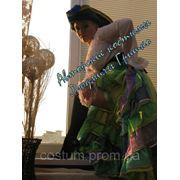 Пиратский костюм. Прокат. фото