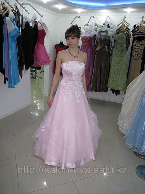 Платье напрокат в караганде