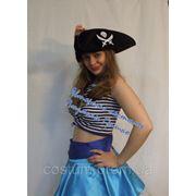 Костюм Пирата (женский). Прокат. фото