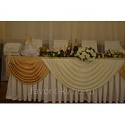 Украшение для свадьбы фото