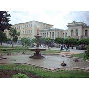 Отдых и лечение в санаториях Кисловодска фото