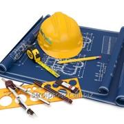 Строительство домов и коттеджей фото