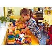 Развивающие занятия для детей фото