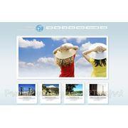 Создание сайтов в Сочи фото