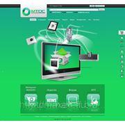 Создание интернет-магазина на базе CMS Drupal