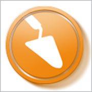 Логотип для сайта мастерок