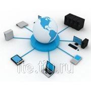 Проектирование и монтаж ЛВС, Wi-Fi фото