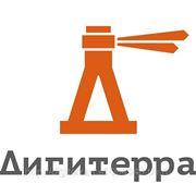 Дизайн сайта фотография